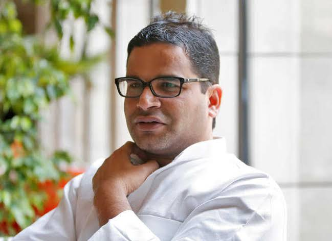 Prashant Kishor enrolls himself as voter from Mamata's Bhabanipur constituency; triggers controversy