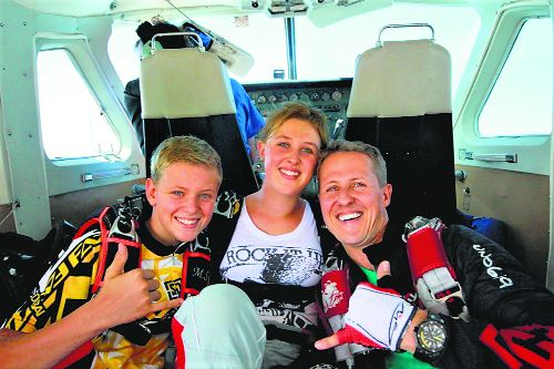 The documentary Schumacher, on Netflix, brings alive the journey of the greatest Formula One driver