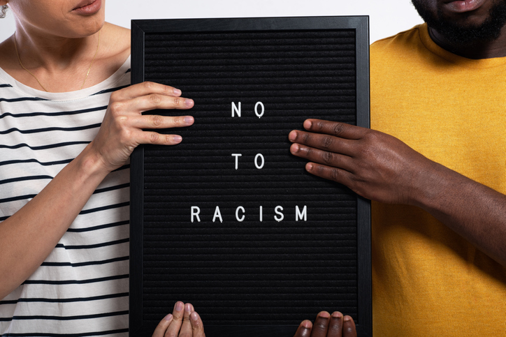 Amid racist incidents, new law to come up on racial harmony in Singapore