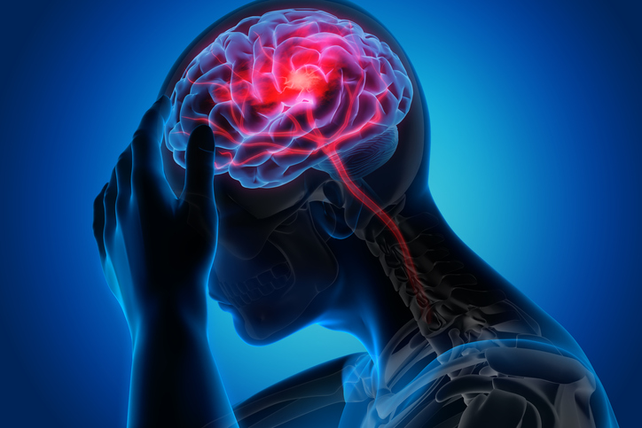Over 60 per cent of people ignore early signs of poor nerve health