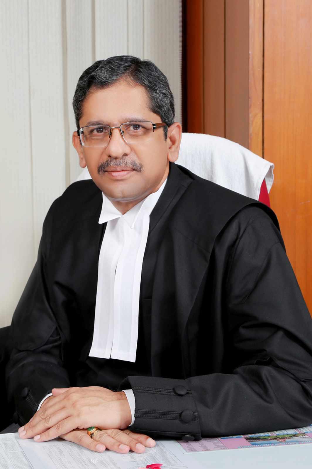 CJI bats for 50% quota for women in judiciary