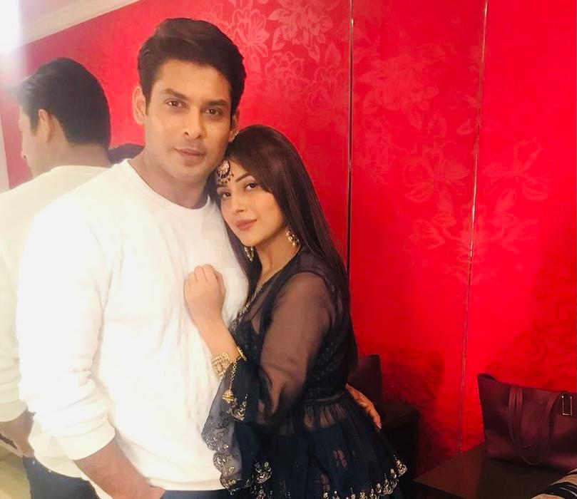 What Shehnaaz Gill told her father about actor Sidharth Shukla's last moments