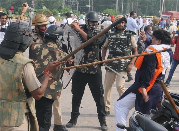 Karnal: Deceased farmer's kin get jobs in Haryana