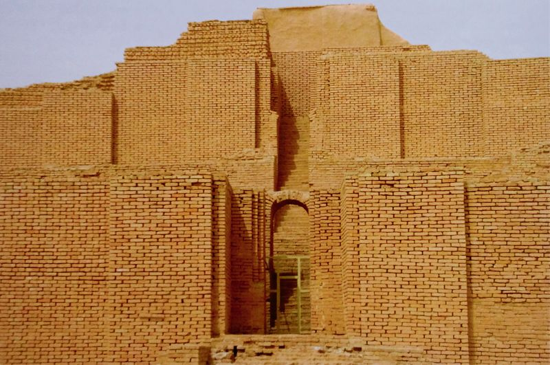 5,000 years of Iranian culture showcased