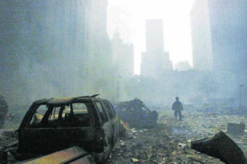Revisiting 'war on terror'