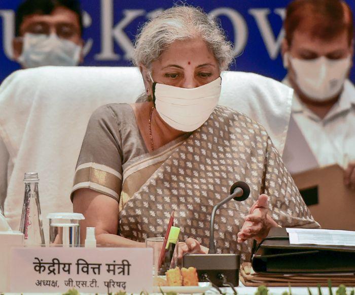 Nirmala Sitharaman: Not apt time to bring petro goods under GST