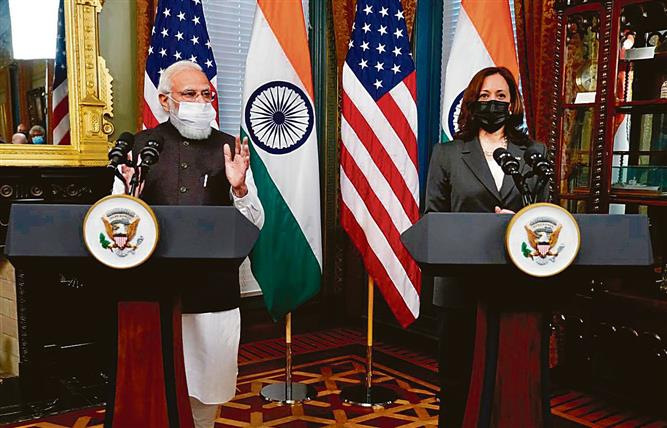 Modi meets top American CEOs as India invites investment in key sectors