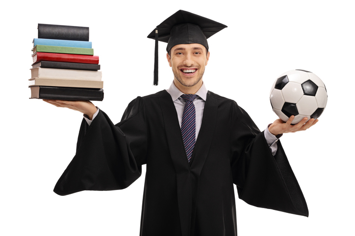 Route to Ivy league varsities for students with good sports record