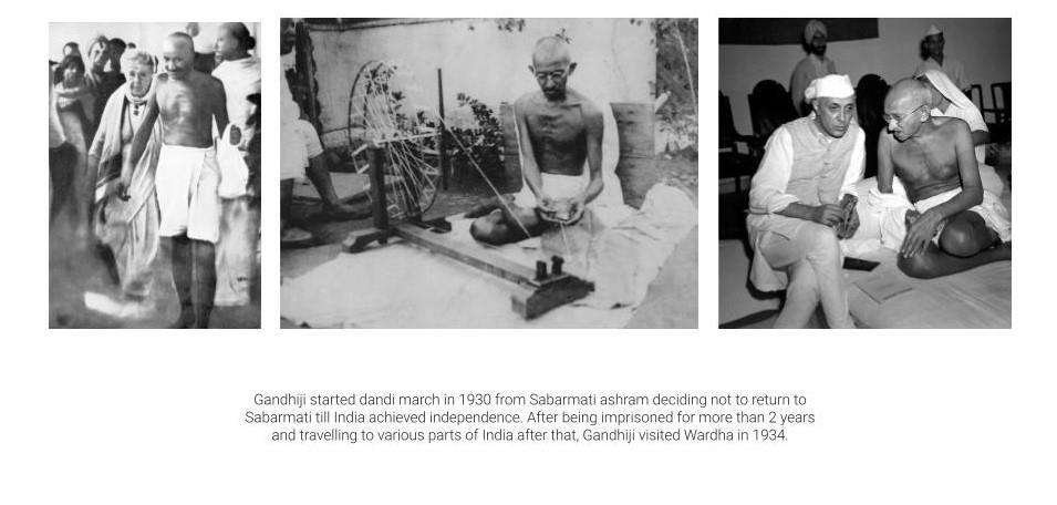 Chhattisgarh plans Sevagram to propagate Gandhian philosophy in 21st century