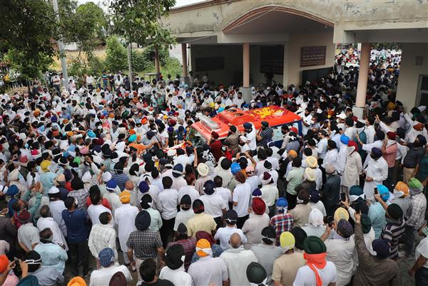 NC demands CBI probe into death of party leader Trilochan Singh Wazir