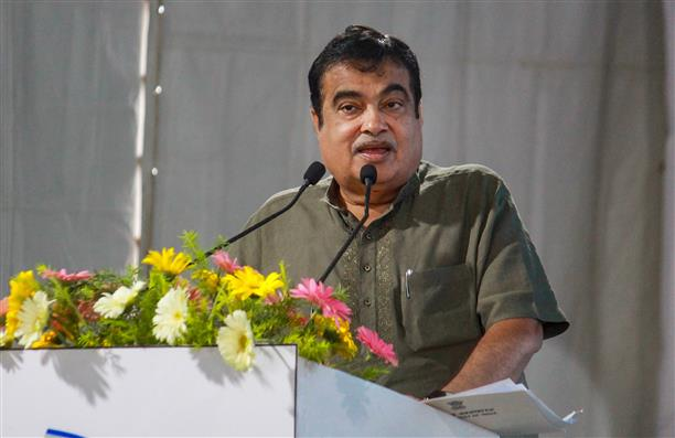 Nitin Gadkari reveals 4 lakh monthly royalty earning; read to know the source