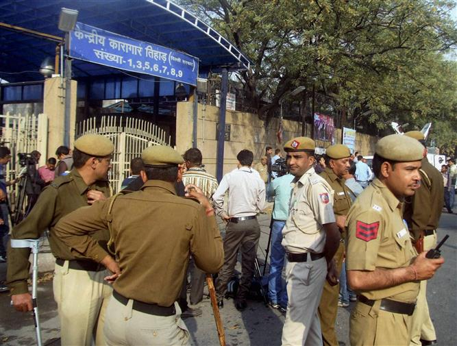 Punjab's lawmaker panel submit its report on 'torture' of farmers in Delhi's Tihar jail