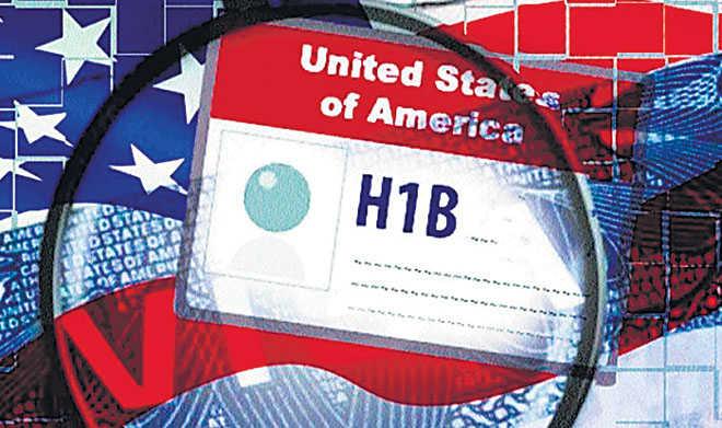 Modi raises issue of H-1B visas with President Biden