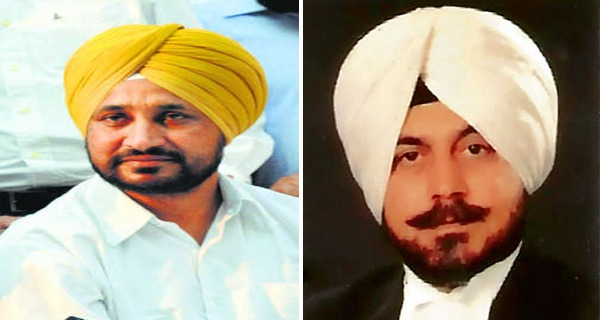 Punjab CM Channi defends A-G's appointment, says every lawyer takes up different cases professionally