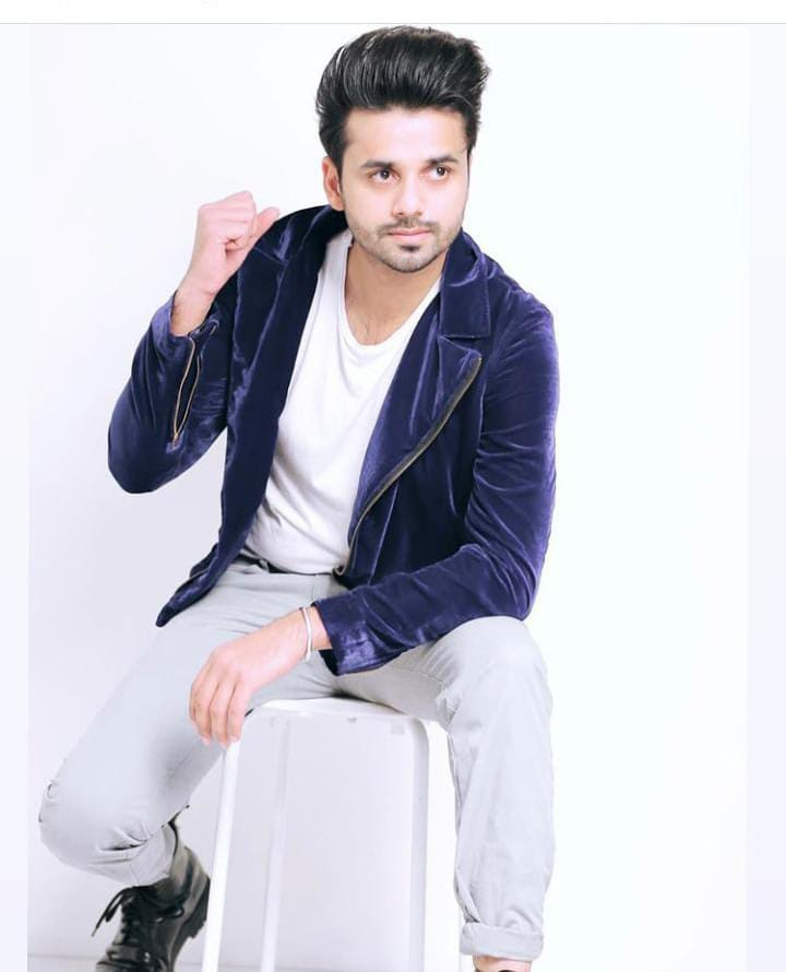 Tarun Goyal - The IT Professional Turned Actor Moving ahead in his Chosen Field to Carve the Niche