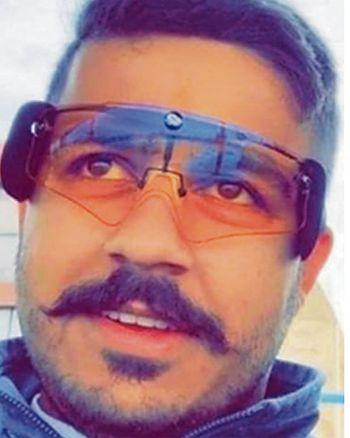India shooter Namanveer Singh Brar commits suicide in Mohali