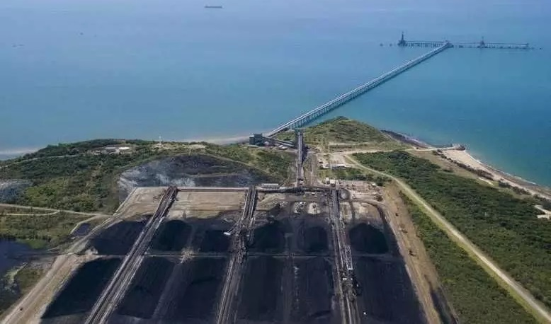 How important are new coal projects like Adani Group Australia's Carmichael mine for Queensland's economy?