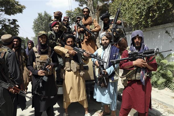 US lawmaker seeks sanctions against Pakistan for 'aiding' Taliban offensive in Panjshir