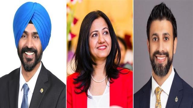 Canada election: 16 Punjab-origin candidates win federal polls