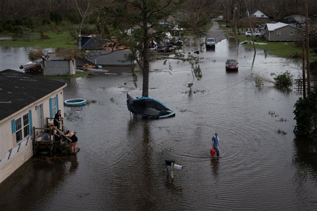 Hurricane Ida: 4 Indian-origin persons killed in US floods