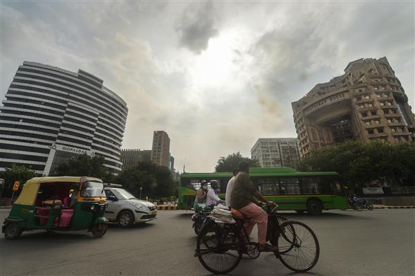 Delhi logs 30 Covid-19 cases, zero deaths