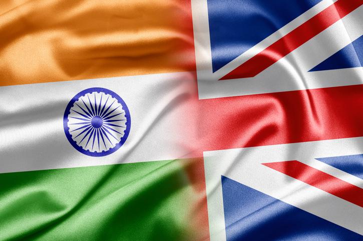 India, UK aim to start FTA talks by November 1