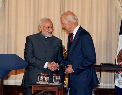 Modi-Biden bilateral meet will strengthen India-US relations, says White House official