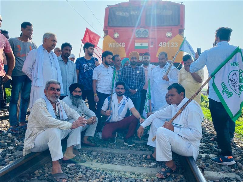 Bharat Bandh: Received unprecedented response, says Samyukta Kisan Morcha