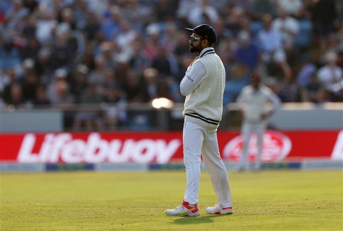 Virat Kohli will remain captain of all formats: BCCI
