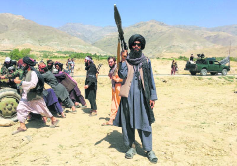 India must not jump the gun on Taliban