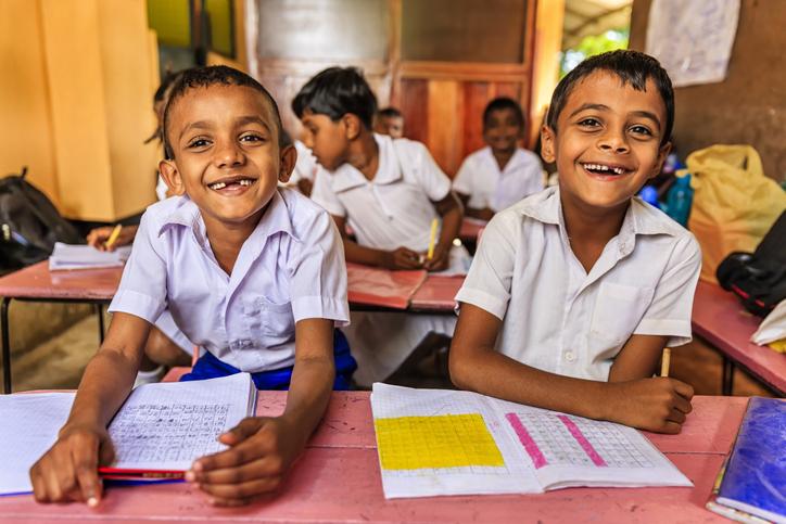 Teachers, villagers raise Rs 40 lakh to renovate ZP schools in Latur