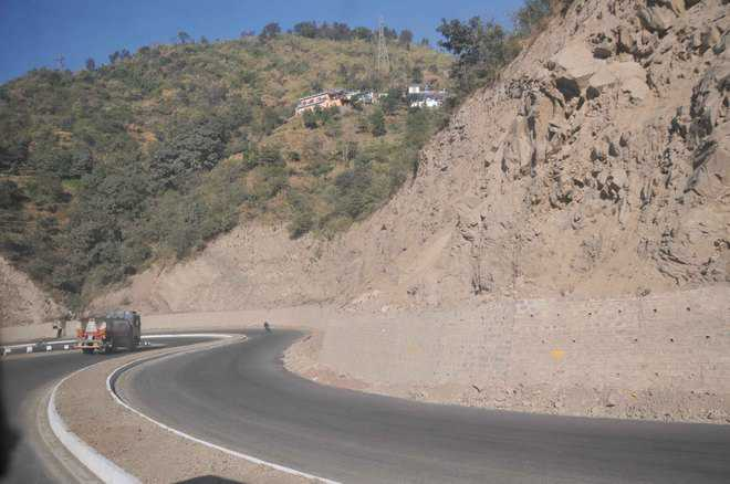 Six years on, 69 Himachal Pradesh road projects stuck in red tape