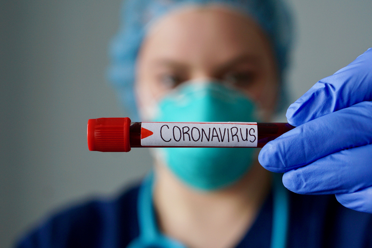Coronavirus epidemics 1st hit over 21,000 years ago: Study
