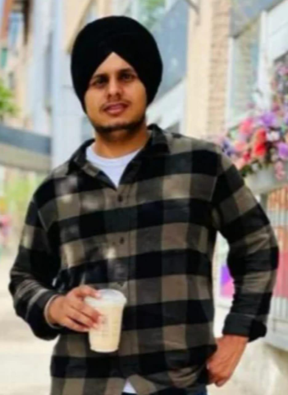 Moga youth murdered in Canada in suspected hate crime