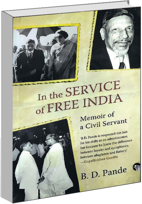 False narrative built before Operation Bluestar: Ex-Punjab governor BD Pande
