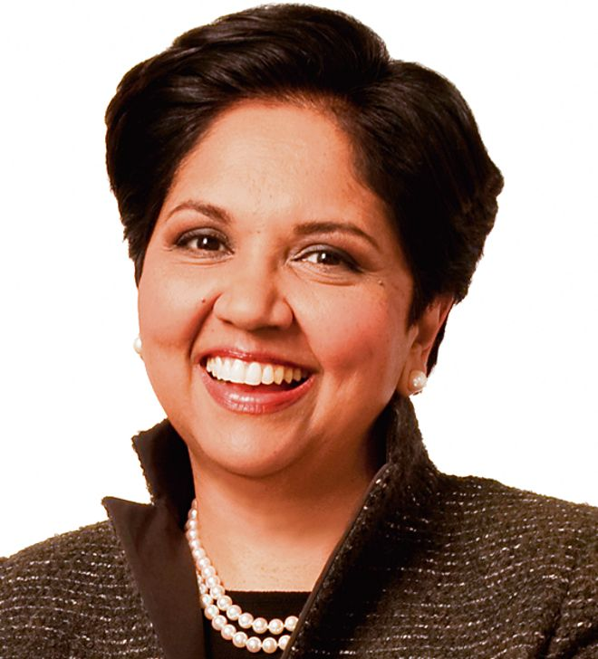 When Indian PM and US Prez claimed Indra Nooyi is one of theirs