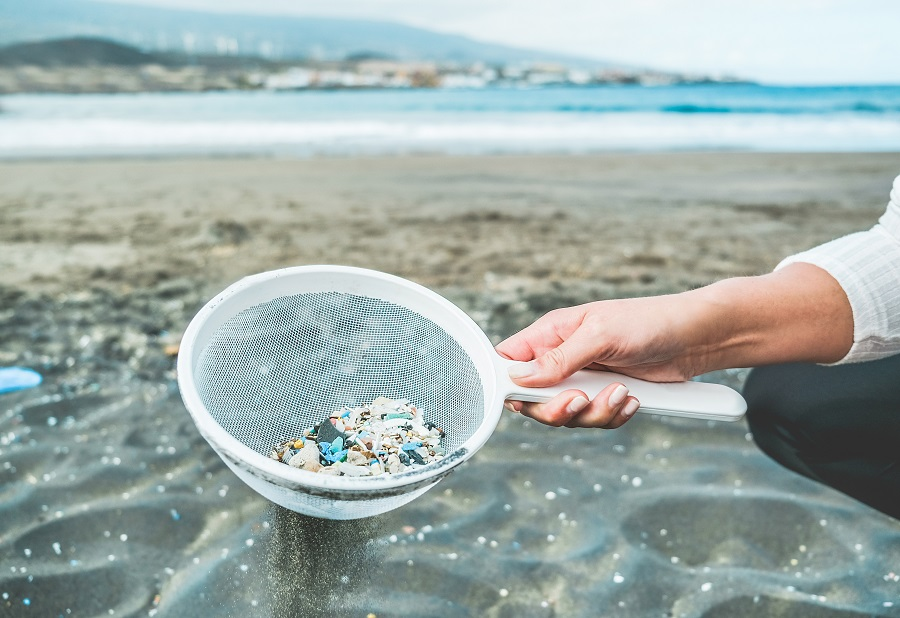 Goa river water contaminated by microplastics; fish, shellfish laced with polymers