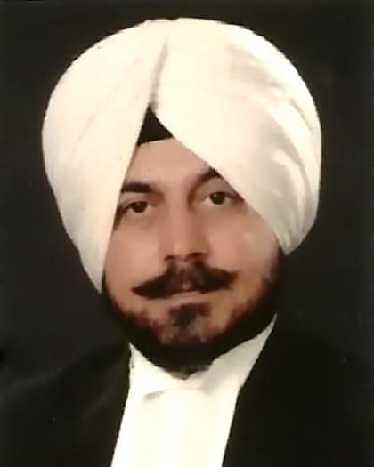 Punjab: Amar Preet Singh Deol is new Advocate General
