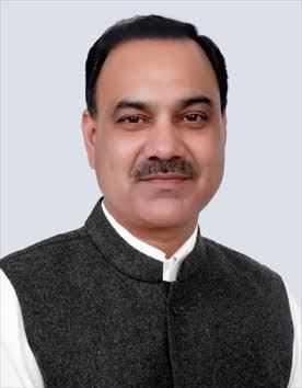 Senior Chandigarh Congress leader Mukesh Bassi dies of heart attack