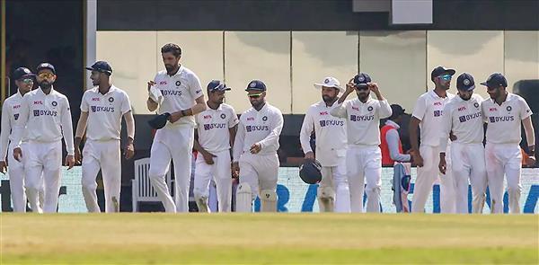 Fifth Test fiasco