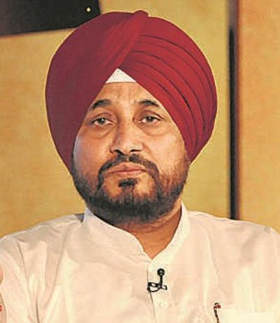Regular jobs for 'Class D' staff: Punjab CM Channi