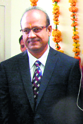 SC Collegium clears Justice Rajesh Bindal's name for elevation as Chief Justice of Allahabad HC