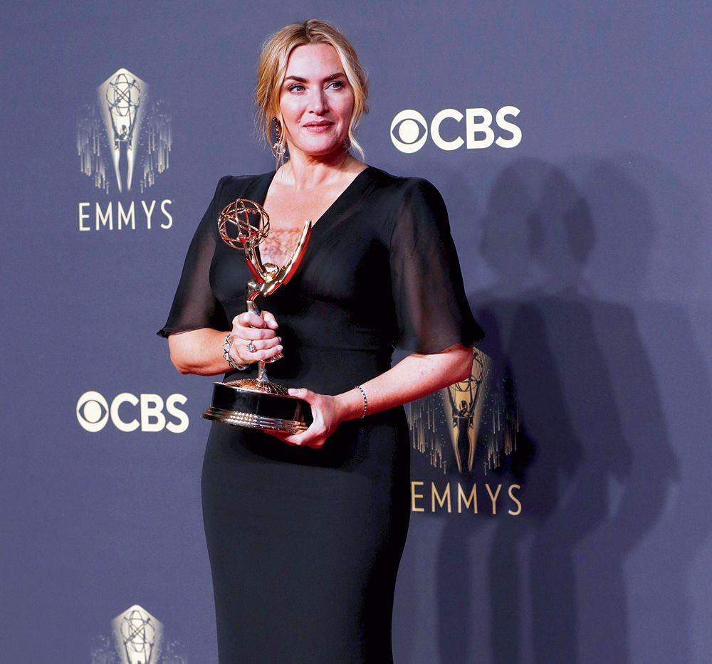The Crown, Ted Lasso bag top honours at Emmys 2021