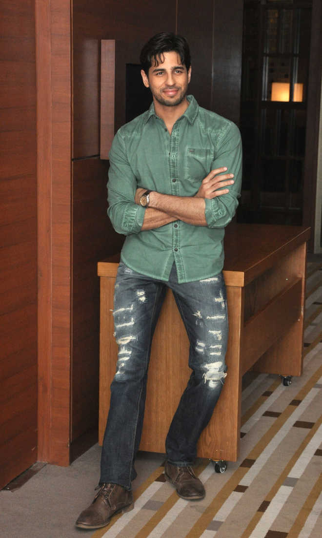 What changed for actor Sidharth Malhotra after doing Shershaah? Find out here