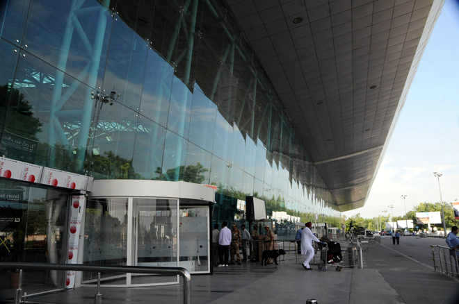 Maiden flight to Rome takes off from Amritsar