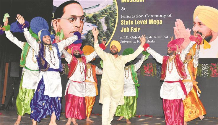 Punjab's new CM Channi: Case for SC empowerment?