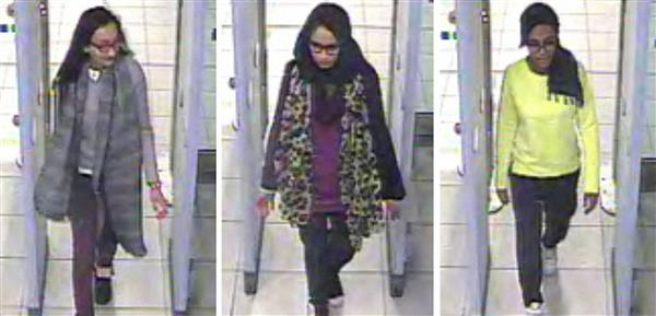 ISIS bride Shamima Begum wants chance to face UK courts, fight terror