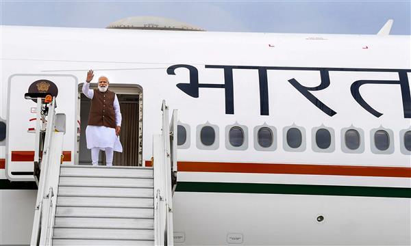 PM Modi to meet Biden, address UNGA during US visit