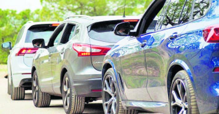 Semiconductor shortage derails  auto sales in Aug