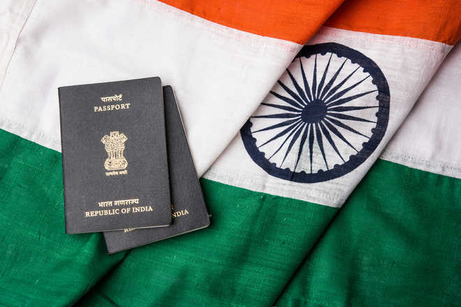 CISF nabs 3 with fake Indian passports at Delhi airport
